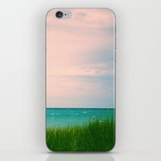 The Sea, The Sea iPhone & iPod Skin