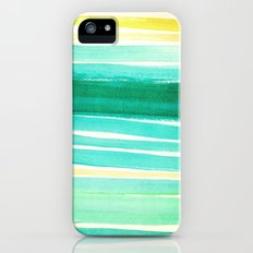 colour play iPhone (5, 5s) Slim Case