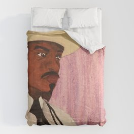 Andre 3000 Comforters