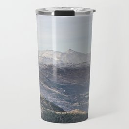 Queenstown Mountains Travel Mug