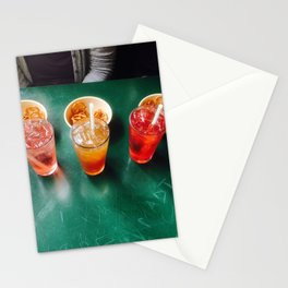 Happy Hour <3 Stationery Cards