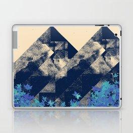 Blue Mountains #society6 #decor #buyart Laptop & iPad Skin