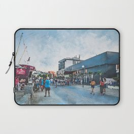 Bulgaria city 3 #bulgaria #sunnybeach Laptop Sleeve