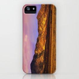 Photon Landslide iPhone Case