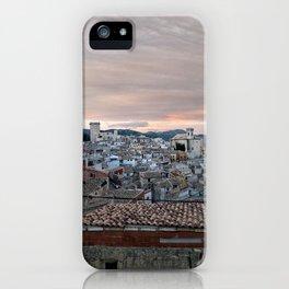 016 iPhone Case