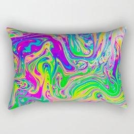 Nineties Rectangular Pillow