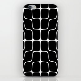 Energy Vibration 4. Frequency - Chladni - Cymatics iPhone Skin