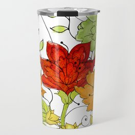 Aria I Travel Mug