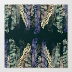 nature black Canvas Print