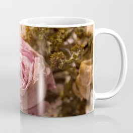 ...Beauty that never fades... Coffee Mug