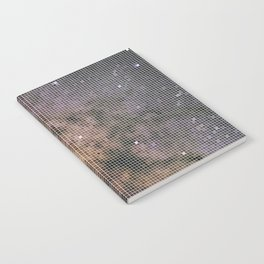 Milky Way Notebook