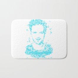 Breaking Bad - Blue Sky - Jesse Pinkman Bath Mat