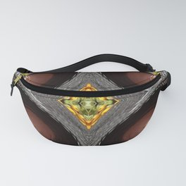 Variant Pattern 6 Fanny Pack