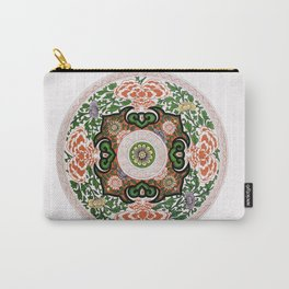 Chinese Ornament II Carry-All Pouch