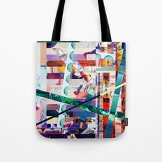 Antonsen (stripes 20) Tote Bag