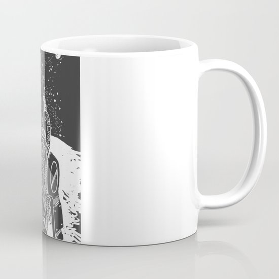 Duke of the Moon Mug