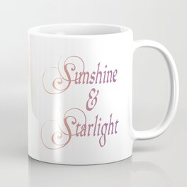 Where Night Meets Day Coffee Mug