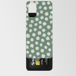 Daisy fields Android Card Case
