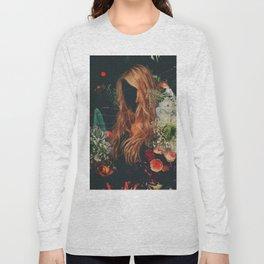 Editorial Long Sleeve T-shirt