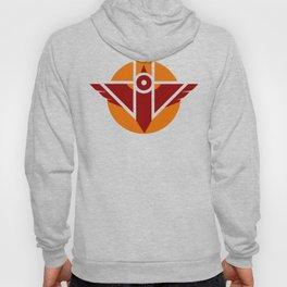 Firebird Insignia (Alternate Coloring 2) Hoody