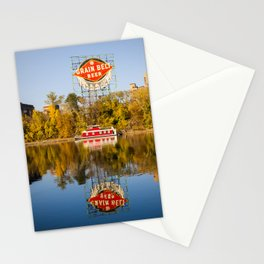 The GB Sign Stationery Cards