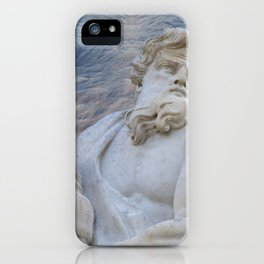 Vulcano iPhone Case
