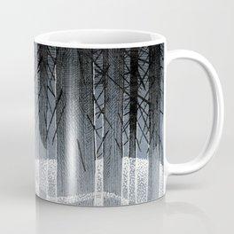 Cold Wave Coffee Mug