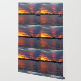 Jensen Beach Sunset Wallpaper