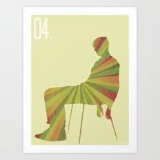 04. Art Print