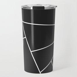 Modern Geometric 56 Travel Mug