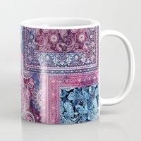 ethnic Mugs featuring Ethnic by RIZA PEKER