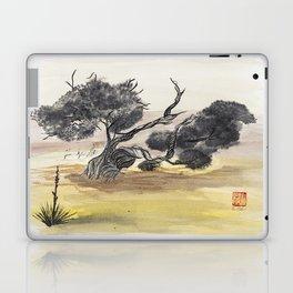 Coyote Ridge Tree Laptop & iPad Skin