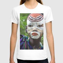 Suri River T-shirt