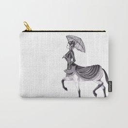 Victorian Centaur Carry-All Pouch