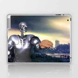 Hamlet Science-Fiction Laptop & iPad Skin