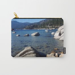 Tahoe #1 Carry-All Pouch