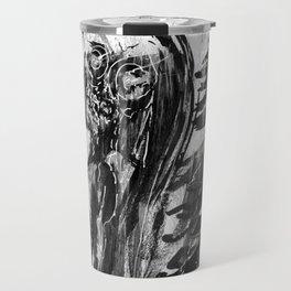 Ghost Series #2 Travel Mug