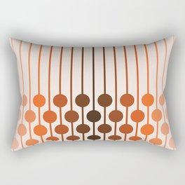 Desert Dusk Sixlet Rectangular Pillow