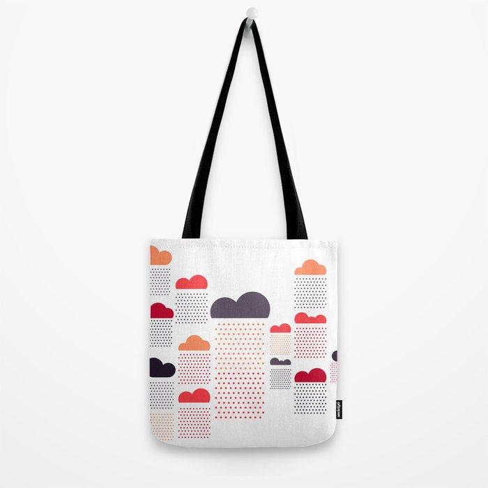 raining pleasure Tote Bag