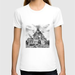 From here to Antiquity T-shirt