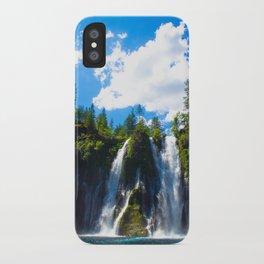 Beautiful Earth iPhone Case