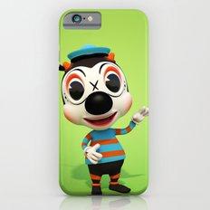 Bondzo the winglees BumbleBee iPhone 6s Slim Case