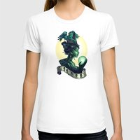 wicked T-shirts featuring WICKED by Tim Shumate