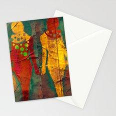 Body Language 55 Stationery Cards