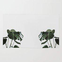 Plant Rug