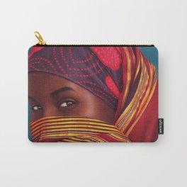 Saafi Carry-All Pouch