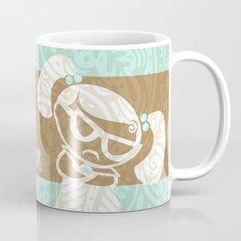 BAD GRACE: Attitude Coffee Mug