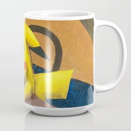 What do you mean 'Thunderbolts aren't tax deductible'? Coffee Mug