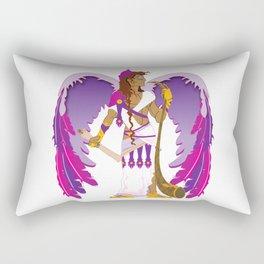 St. Gabriel Rectangular Pillow