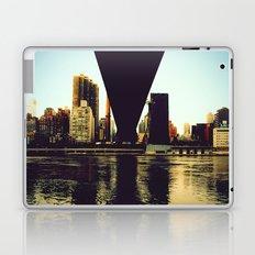 Under the Bridge Laptop & iPad Skin